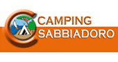 Logo of the Camping Sabbiadoro Lignano socety.
