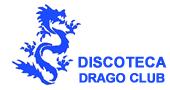 Logo disco Drago Club