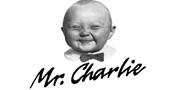 Logo disco Mr. Charlie