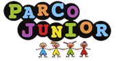 Logo Junior Park for children