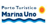 Logo port Marina Uno