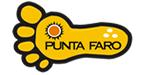 Logo Punta Faro beach party