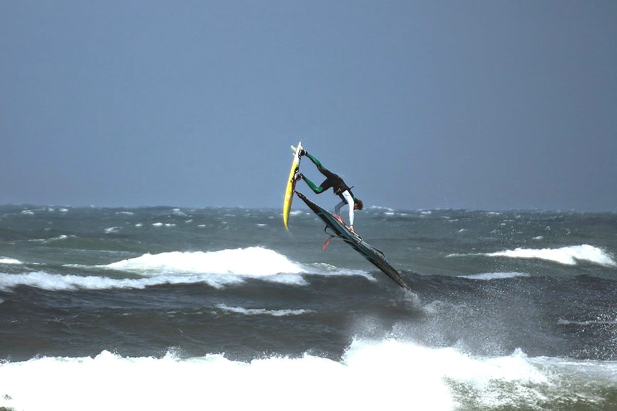 Windsurf school